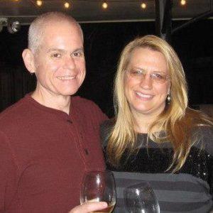 Karin and Brian 2
